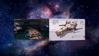 Wikipedia_Online игр. Star Conflict on line