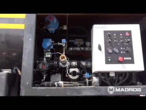 Madrog TV: Автогудронатор SMB, Part 1