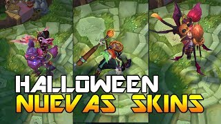 Download Videoaudio Search For Halloween Skin Kled Convert