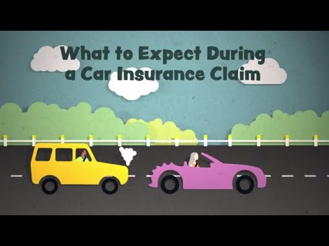 What to Expect During a Car Insurance Claim | Allstate Insurance