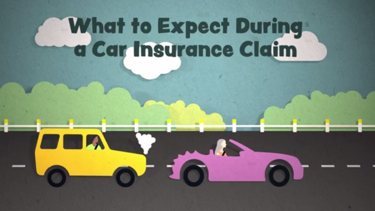 Car Insurance Claims Process Allstate