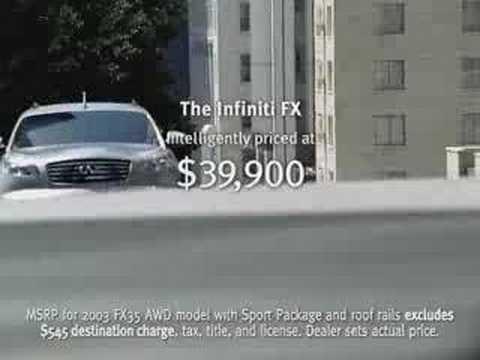 Фото к видео: FX Commercial