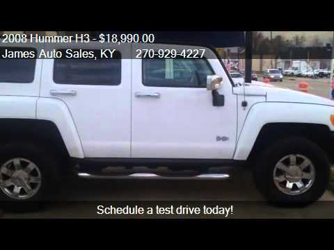 2008 Hummer H3 Base - for sale in Owensboro, KY 42303