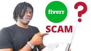 The Truth About Fiverr | Is Fiverr A SCAM| Music Digital marketing And Paid Ads 2020 | Terex Dada
