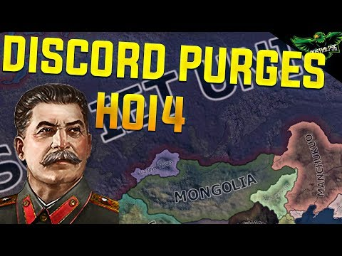 Discord just Purged the Hoi4 Community! - YouTube