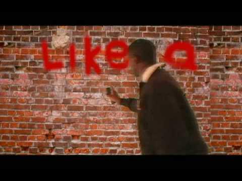 Like a Grad - Music Video