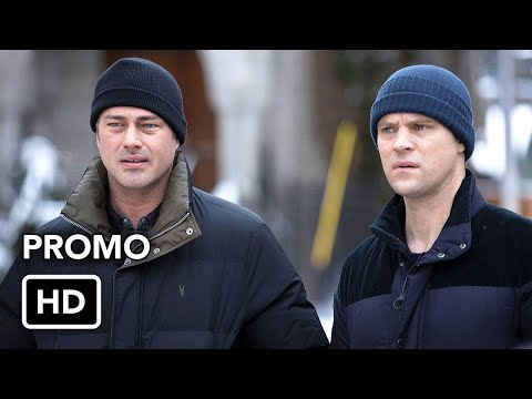 """Download Chicago Fire 9x07 Promo """"Dead of Winter"""" (HD)"""