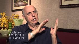 "Jeffrey Tambor on playing a cross-dressing judge on ""Hill Street Blues"" - EMMYTVLEGENDS.ORG"