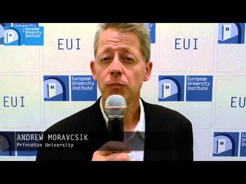 Ten years of Eastern enlargement - Andrew Moravcsik