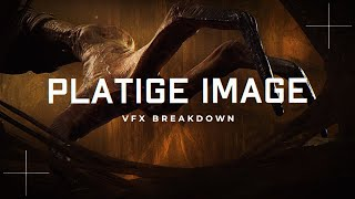 The Medium | VFX Breakdown | Platige
