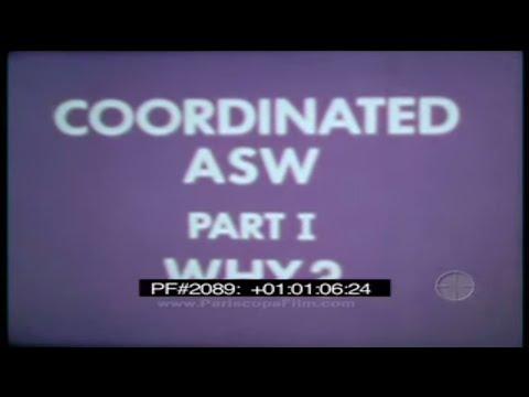 COORDINATED ASW PART 1 - Coordinated Anti-Submarine Warfare 2089