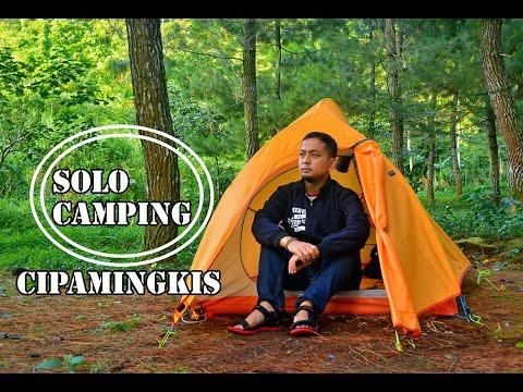 solo-camping,bushcraft,sumpit-kayu,hujan,cipamingkis,bakso