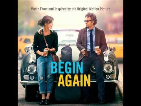 Begin Again. Part I (Keira Knightley - A Step You Can't Take Back)