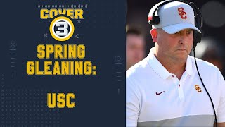 Spring Football preview: Can USC compete for a National Championship? | Cover 3 College Football
