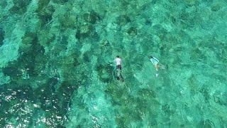 scuba diving and snorkelling at kurumba maldives resorts