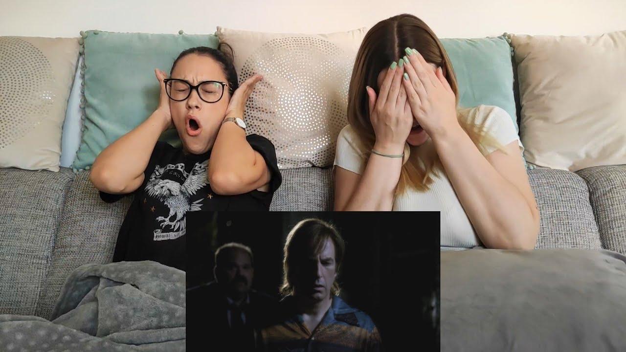 Better Call Saul 1x04 Reaction