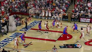 NBA Live 10 Review