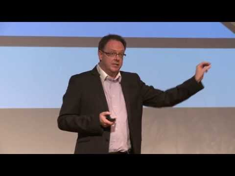 How To Create a Fantastic Working Environment in Your School: John Nicholls at TEDxReykjavík