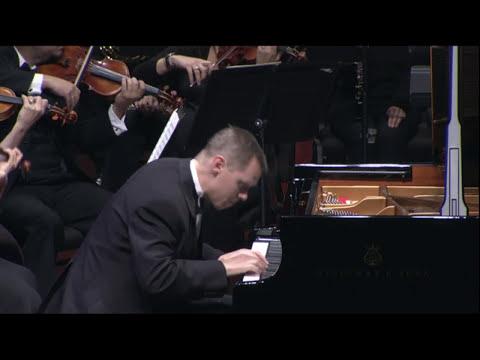 Pianist Ryan Malone & Edmond Chamber Orchestra