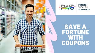 How to Save Money Using Coupons