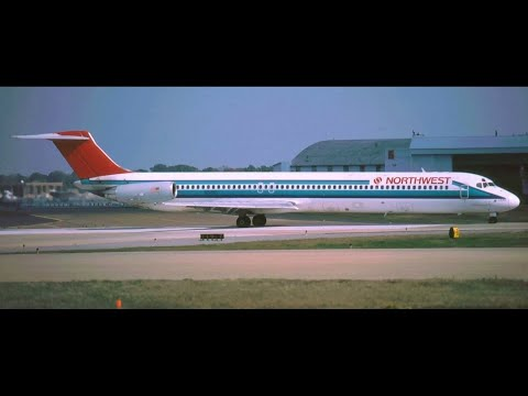 FS2004 - Alarming Silence (Northwest Airlines Flight 255)