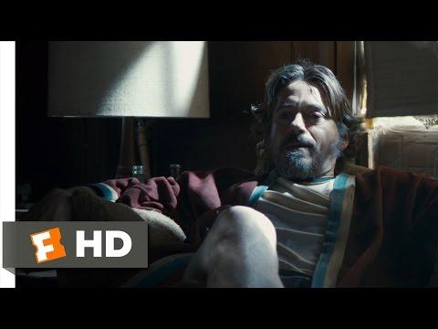 Zodiac (7/9) Movie CLIP - Paul Avery