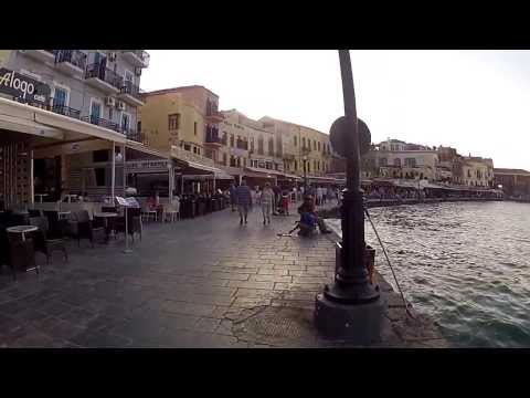 GEORGE VAGIAS OLD HARBOUR CHANIA Full HD1080p
