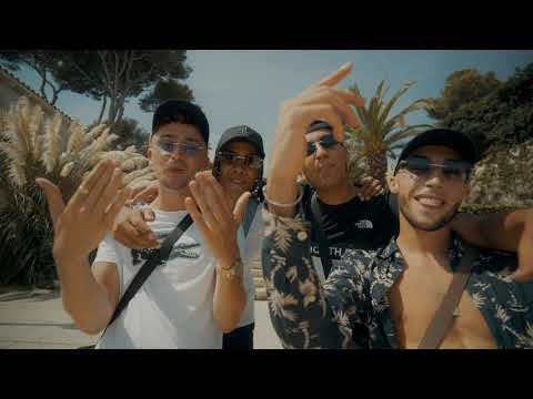 Bores D, El Bobe - Todo Bien Remix ft Nickzzy, ThePoing