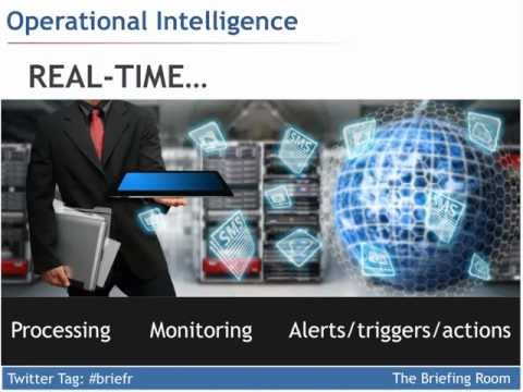 Continuous Intelligence: Staying Ahead with Streaming Analytics