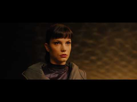 Blade Runner 2049 - Bande Annonce #1