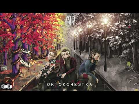 AJR - 3 O'Clock Things (Official Audio)