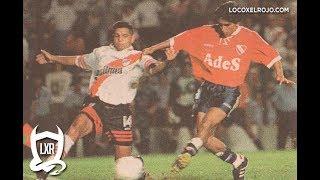 #Los5 últimos triunfos de Independiente a River en Avellaneda