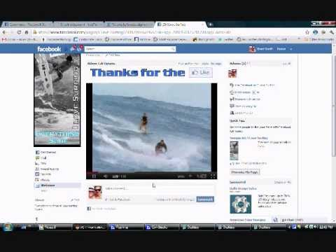 How do you make a FACEBOOK PAGE? - Step by Step Tutorial here