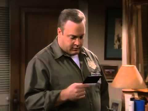 King of Queens Season 3 Episode 10 Work related
