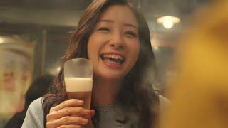 足立梨花ら、豪華キャストがCMキャラクターをつとめるキリンビール株式会社「一番搾り」TVCMが解禁となった。最高においしいものを食べな...