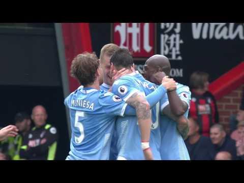 FT Bournemouth 2 - 2 Stoke