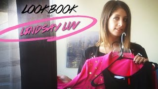 A Day in The Life Lookbook with DJ Lindsay Luv Thumbnail
