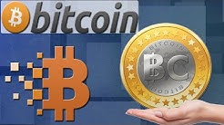 What is Bitcoin - Cryptocurrency - Burning issues for UPSC/IAS