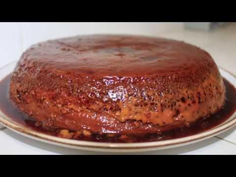 Recetas | Cómo hacer Flan de coco | Dromedario