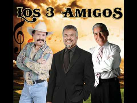 "LITTLE JOE, RUBEN RAMOS & ROBERTO PULIDO ""LES CANTAMOS"""