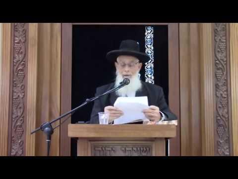 עד אחד נגד רוב וחזקה - שיעור כללי מסכת כתובות - הרב יעקב אריאל