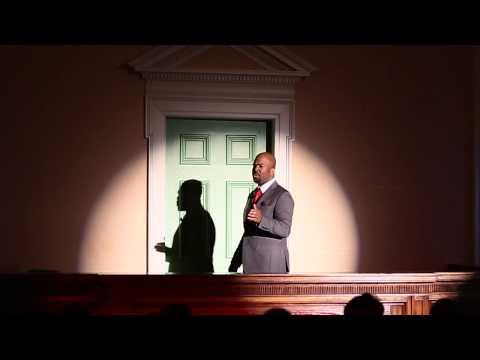 Get Rid of the Box! | Jonathan Bush | TEDxPenryStreet