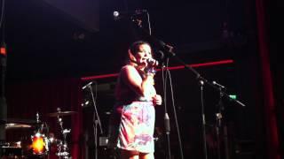 Kiera Dignam-Whos loving you-Wright factor GRAND FINAL-winner