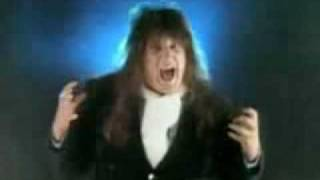 "Savatage- ""Hall of the Mountain King"""