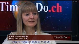 TimeToDo.ch 06.06.2014, Im Inneren liegen alle Antworten