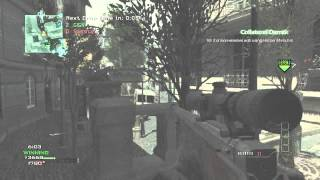 faze chile mw3 game clip
