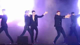 NPIS - K-pop cover dance festival 준결승 러시아 / This Love - 신화(SHINHWA)
