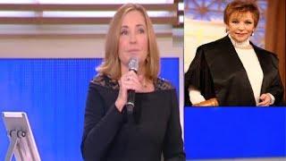 Gambar cover LUTTO a FORUM: scomparso il giudice Maretta Scoca