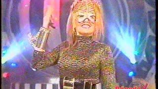 Planeta Xuxa - especial de carnaval (14/02/1999)