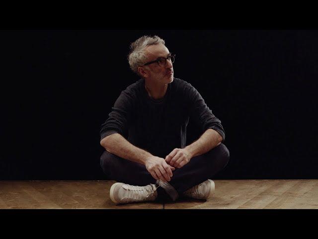 Vincent Delerm - Pardon les sentiments [Clip officiel]